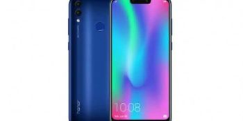 Honor 8C with Snapdragon 632 chip in India - The English